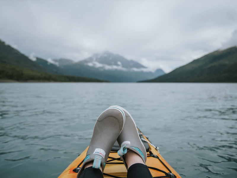 Kayaking: The Very Best Medicine