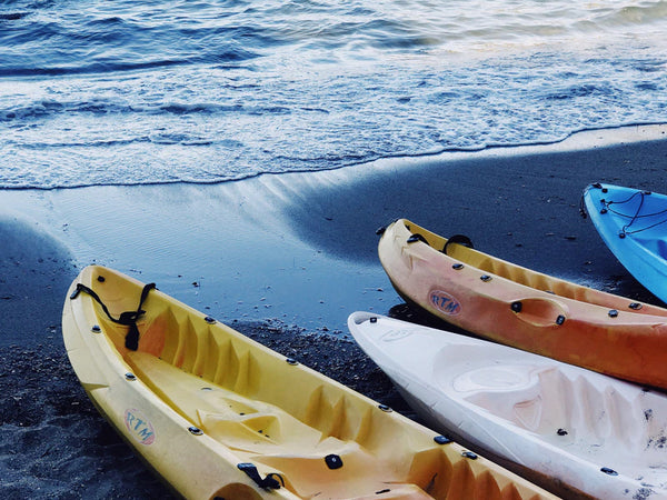 Top Kayak Storage Solutions of 2020