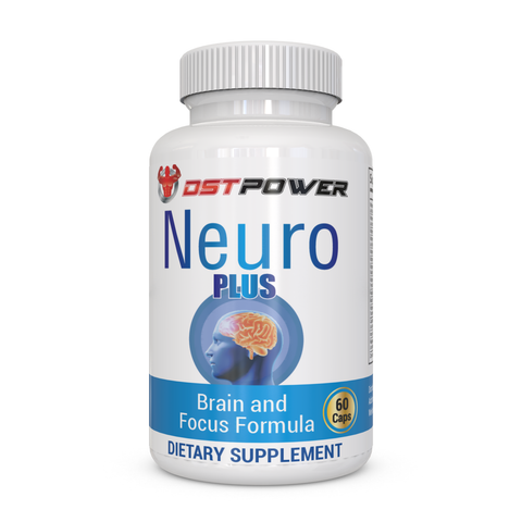 Neuro Plus Brain Formula