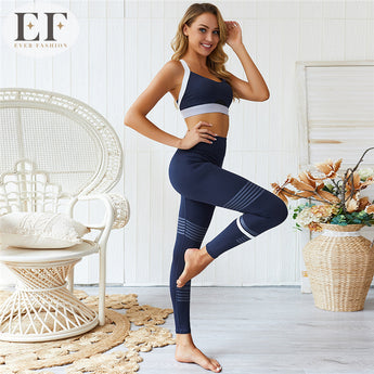 Fitness Activewear Set