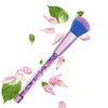 Hot 7 Pcs Makeup Tools Crystal Makeup Brush Womens Fashion - Ime2s
