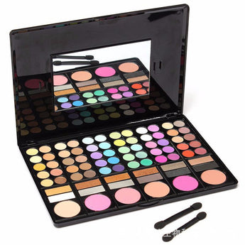 78 Color Makeup Palette - Ime2s