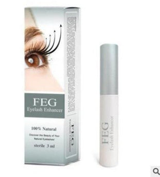 Eyelash Enhancer Serum Growth Serum Treatment Natural Herbal Medicine Eye Lashes Mascara Lengthening Longer - Ime2s