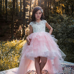 Alexis Couture Flower Girl Dress