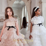 Chloé Couture Princess Dress