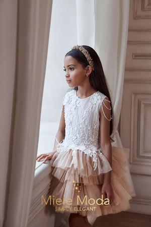 Colette Couture Birthday Party Dress