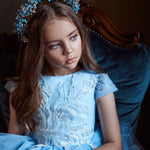 Éloise Birthday Girl Princess Dress