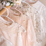 Pretty girl wearing Vintage Inspired Heavenly Lace Photographers Value Pack #72-by Miele Moda Boutique