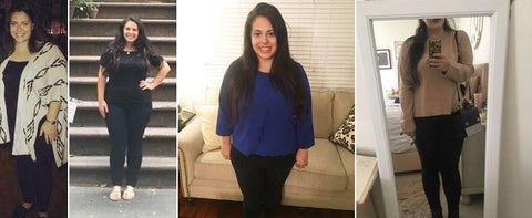 20 Pounds Down, Here's How Weight Watchers Worked For Me