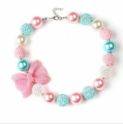 Girl Candy Necklace