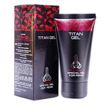 Titan Gel Penis Enlargement Cream