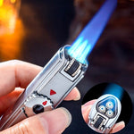 Triple Torch Lighter