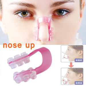 MOONBIFFY Nose Shaper