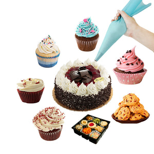 Icing Piping Cream Pastry Bag