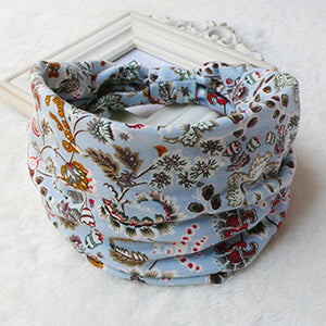 Bohemia Women Headbands