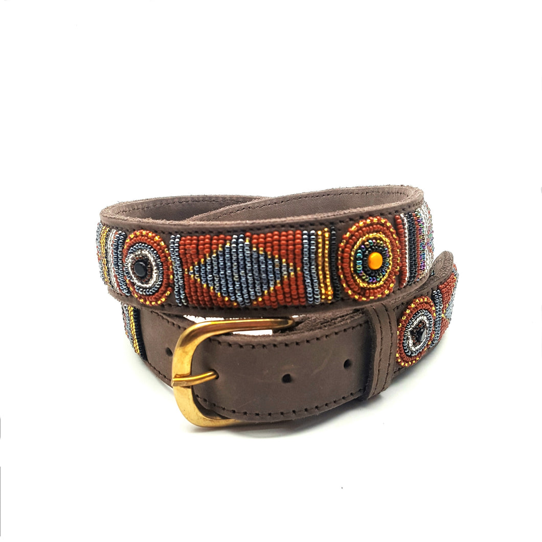Alice Gold Belt