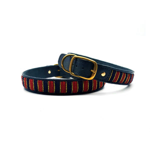 Navy Red & Gold - From the Friends of Joules Range