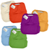 Subscribe & Save! Elemental Joy Pocket Cloth Diaper Set