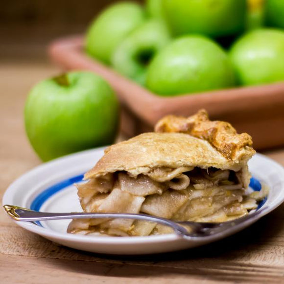 Fresh Apple Pie (In-Store Only) - 9