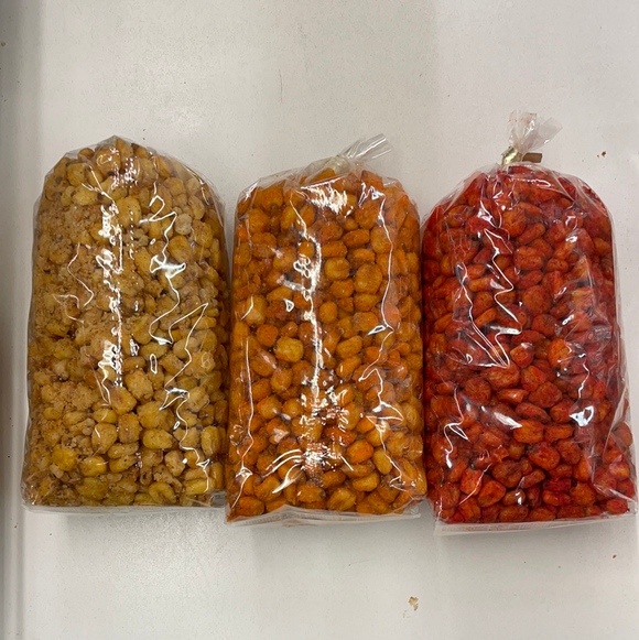 Corn Nuts .8lb (Choose your Flavor)