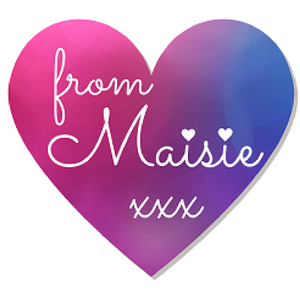 From Maisie