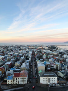 Five Days In Iceland