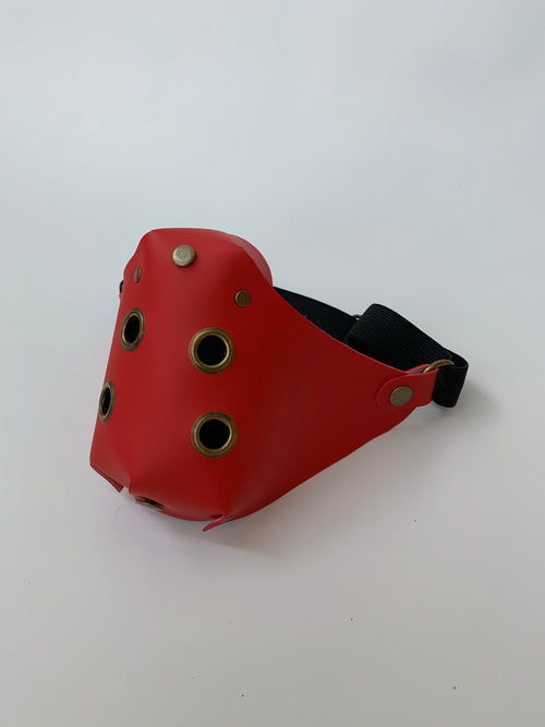 Ob Mask red