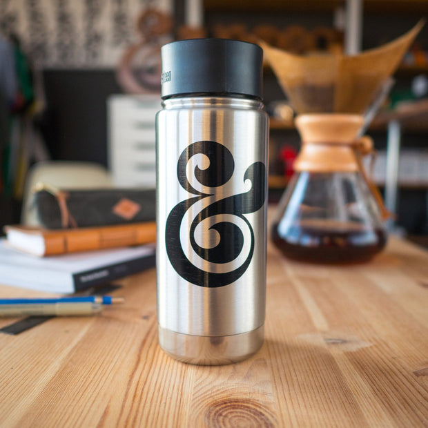 Ampersand Insulated Bottle