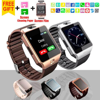 Smart Watch For Apple Android Phone - jpgstorepro.com