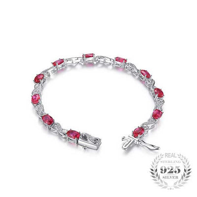 amazon ruby slp bracelet com