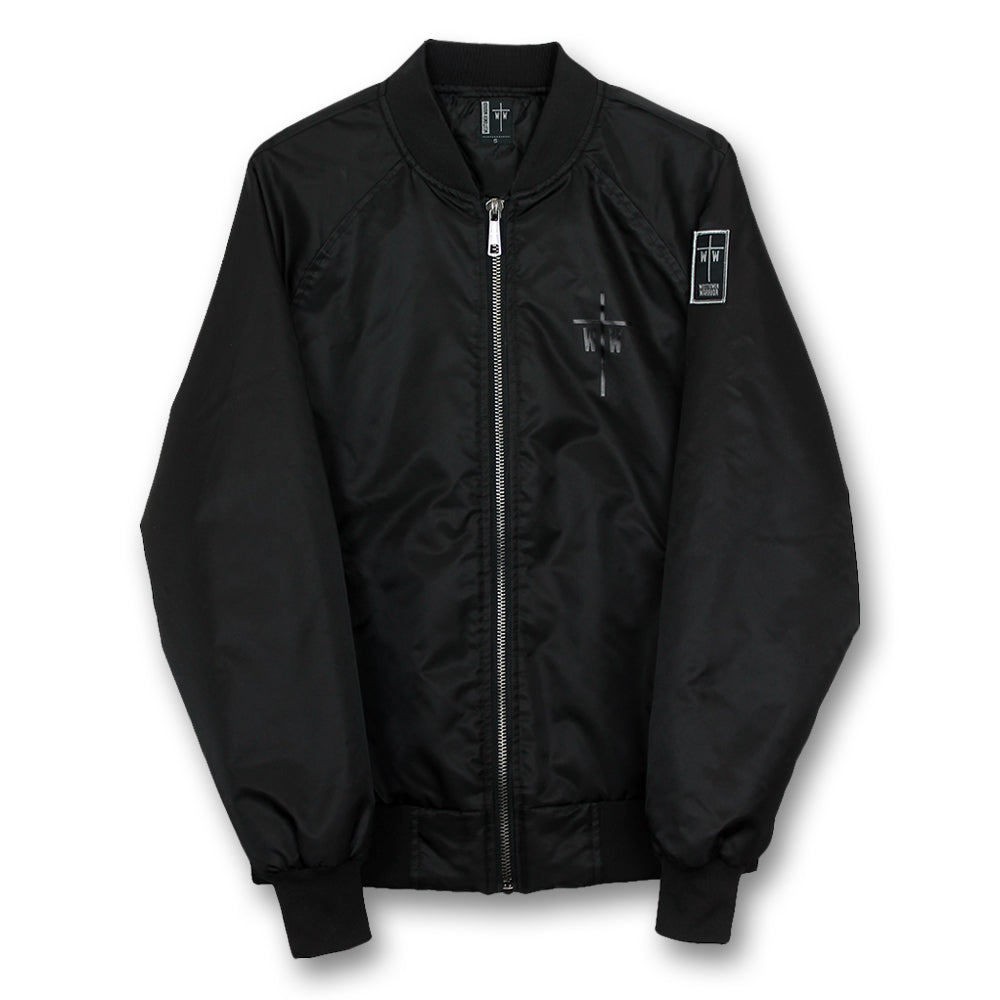 WTW Flight Jacket