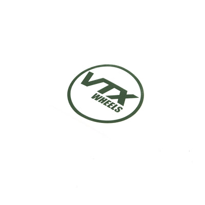 "VTX ""Classic"" - Window Decal"