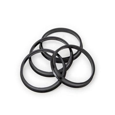 Poly Carbonate Hub Rings