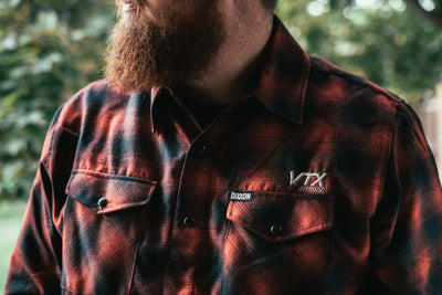 VTX Signature Flannel