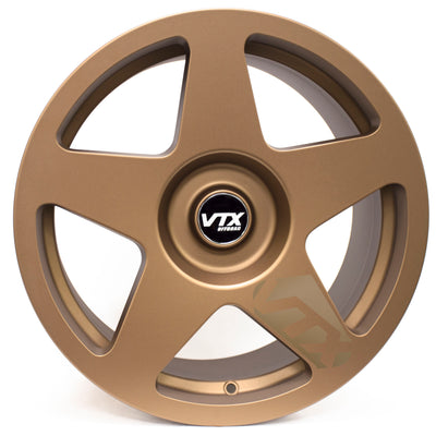 VTX Rally 5 Spoke Decal