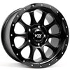 ROGUE PAIR | 16x8 -12 | 6x139.7 | SATIN BLACK