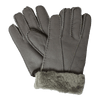 Men's Shearling Leather Gloves