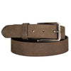 Distressed Mens Leather Belt