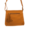 Women's Tassel Disco Bag