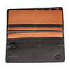 Men's Breast Pocket Leather Wallet