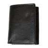 Men's Trifold RFID Leather Wallet