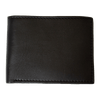 Men's Slim Bifold Leather Wallet