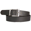 Men's Reversible Solid Leather Belt