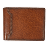 Men's Wing Out Leather Wallet