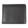 Men's Billfold Flip Up Leather Wallet