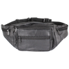 Multi-Pocket Waist Bag