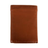 RFID Upright Tri-Fold Wallet