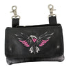Eagle Clip Bag