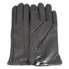 Women's Wool Lined Leather Gloves