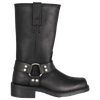"12"" Harness Style Women's Boots"